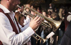 trumpet 4674800 300x191 - Dychová hudba a jej pôsobenie v 20. storočí