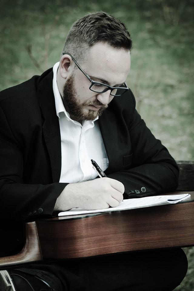 2 - Mgr.art. Jakub LACO