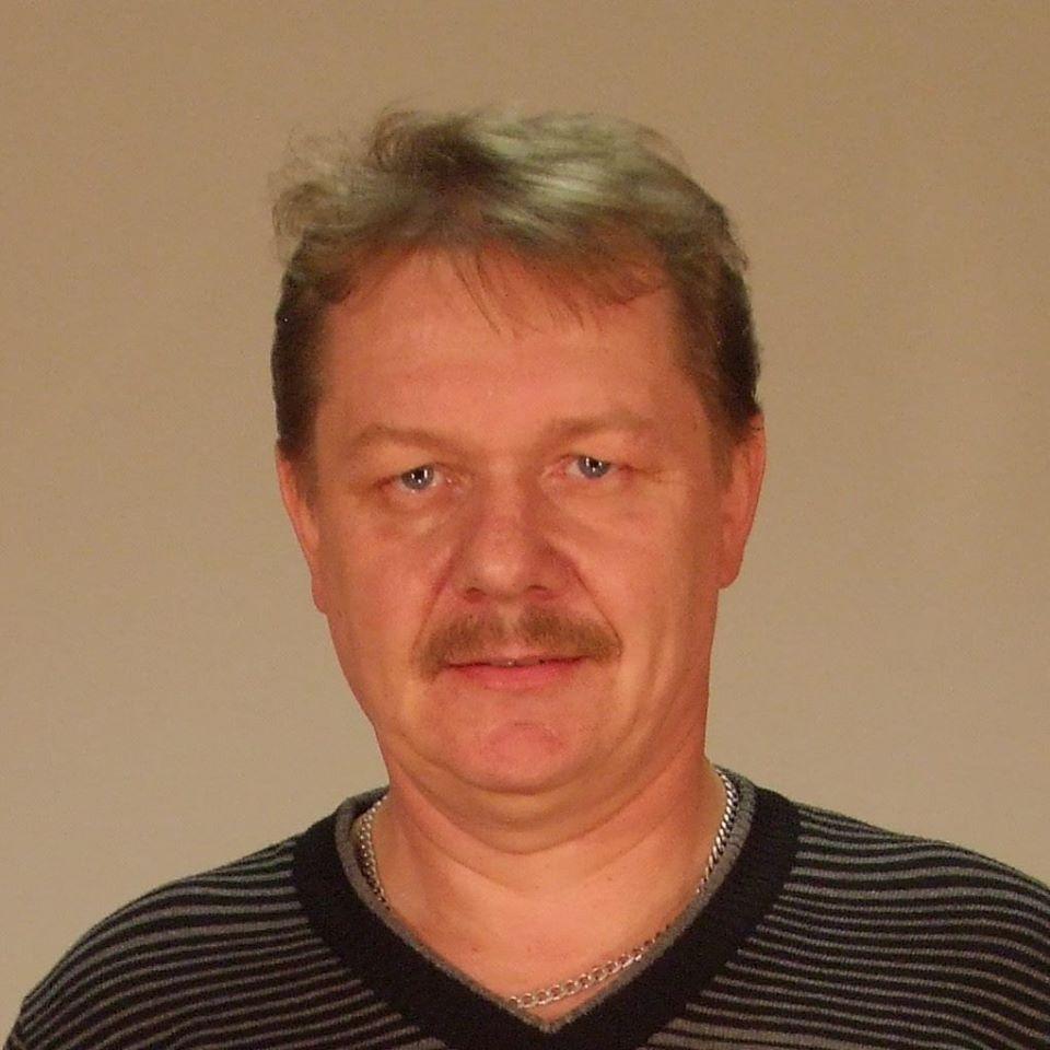 Peter Solárik