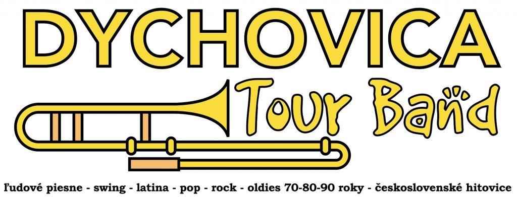 Dychovica Tour Band Slovenska dychova hudba 1024x391 - Dychovica Tour BAND