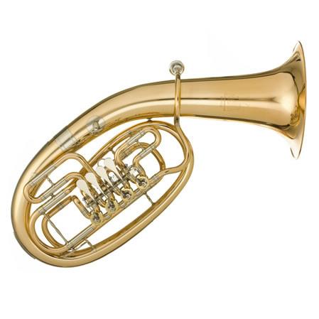 Tenor - Dychové nástroje