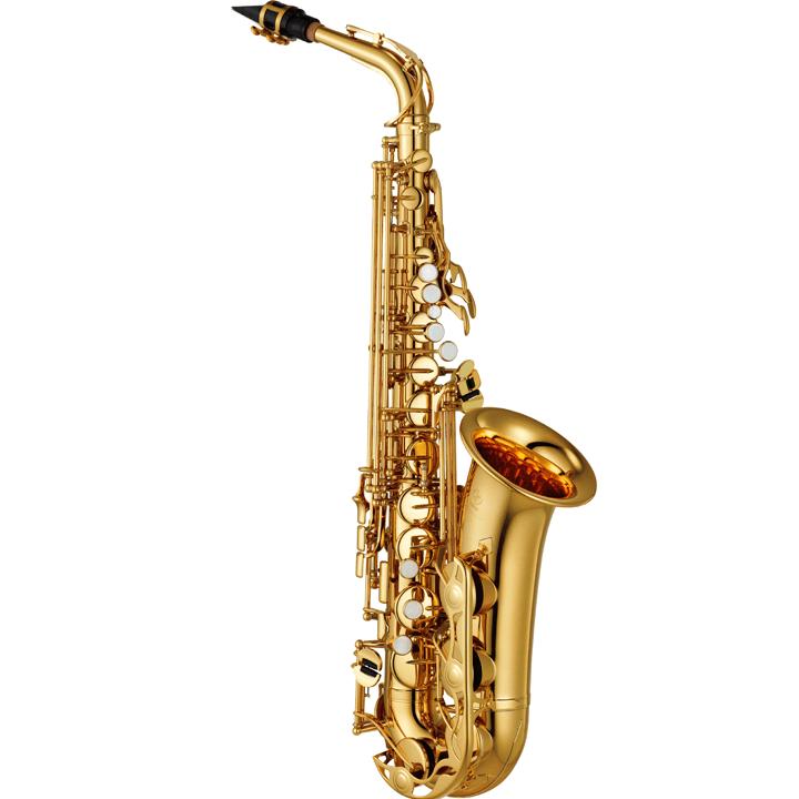 ALT SAX - Dychové nástroje