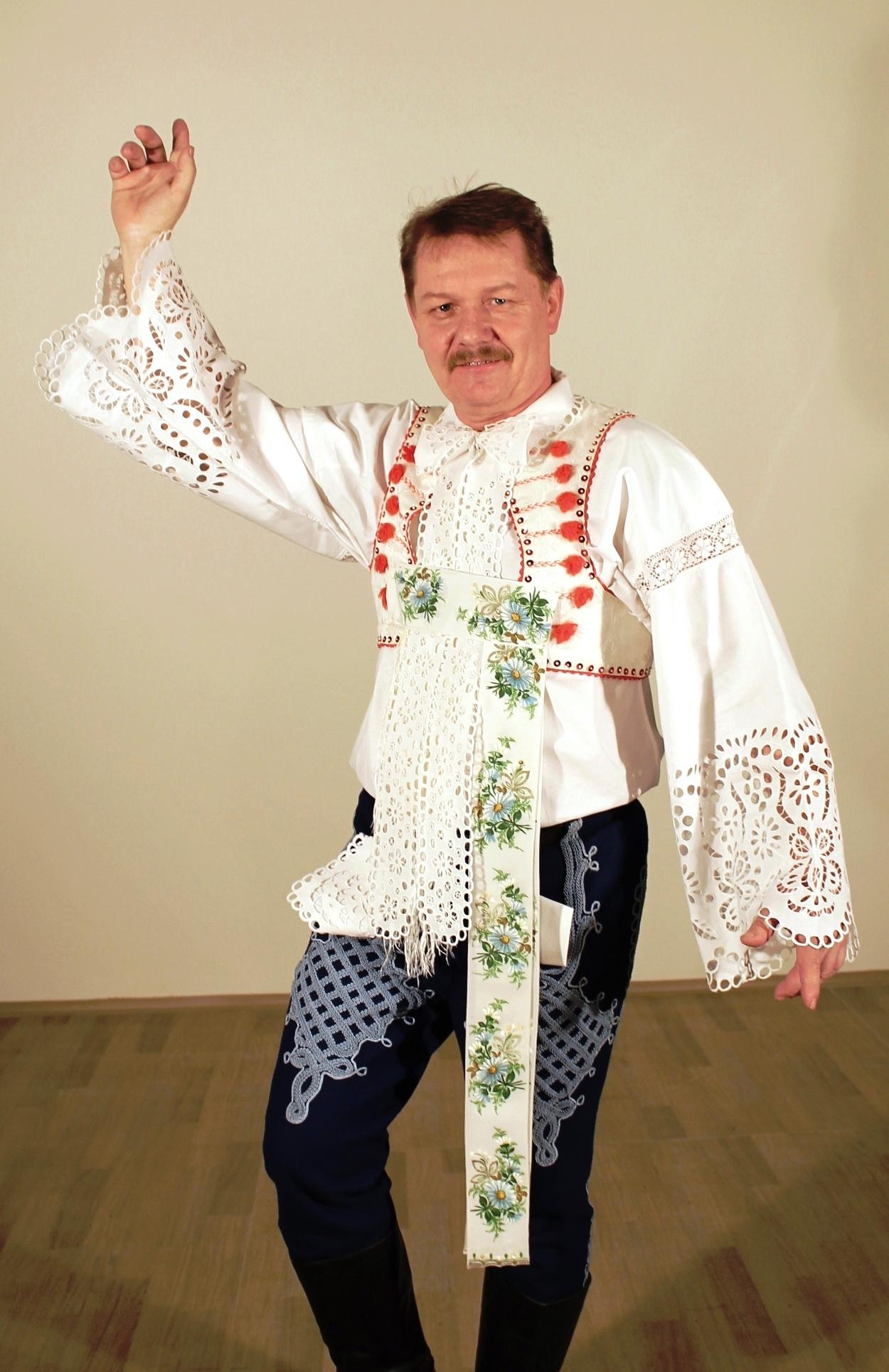 P.Solarik - Peter Solárik (1964) Kopčany