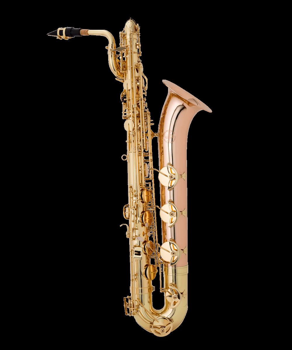baryton sax - Dychové nástroje
