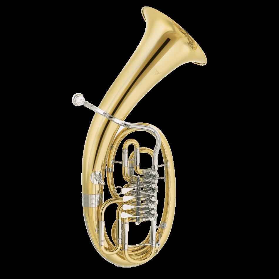 baryton - Dychové nástroje