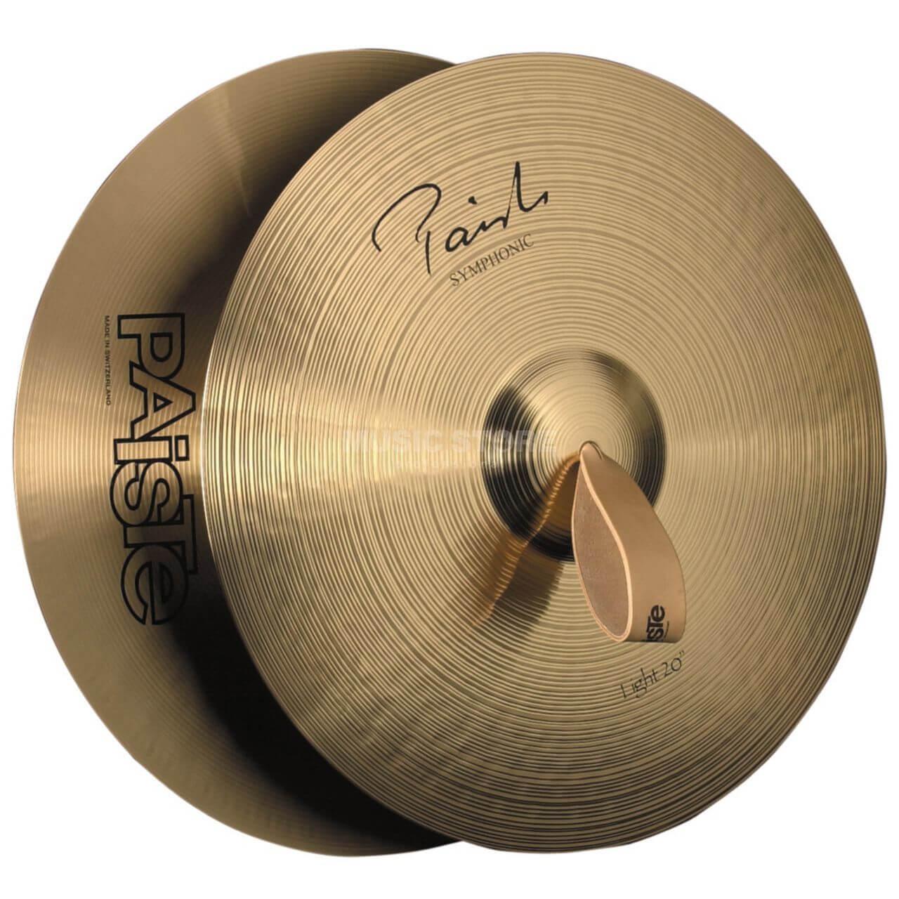 cymbals - Dychové nástroje