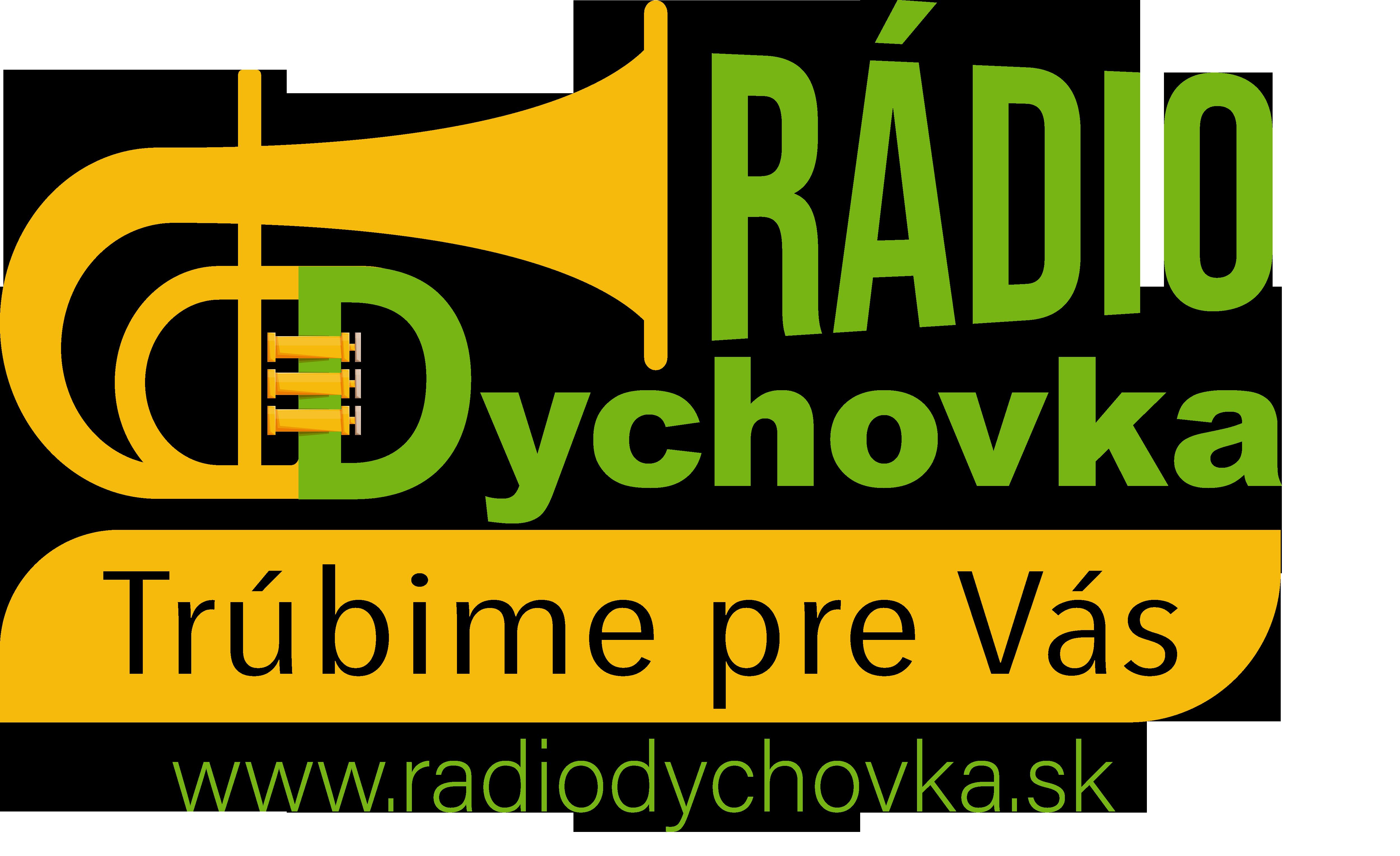 radio dychovka logo