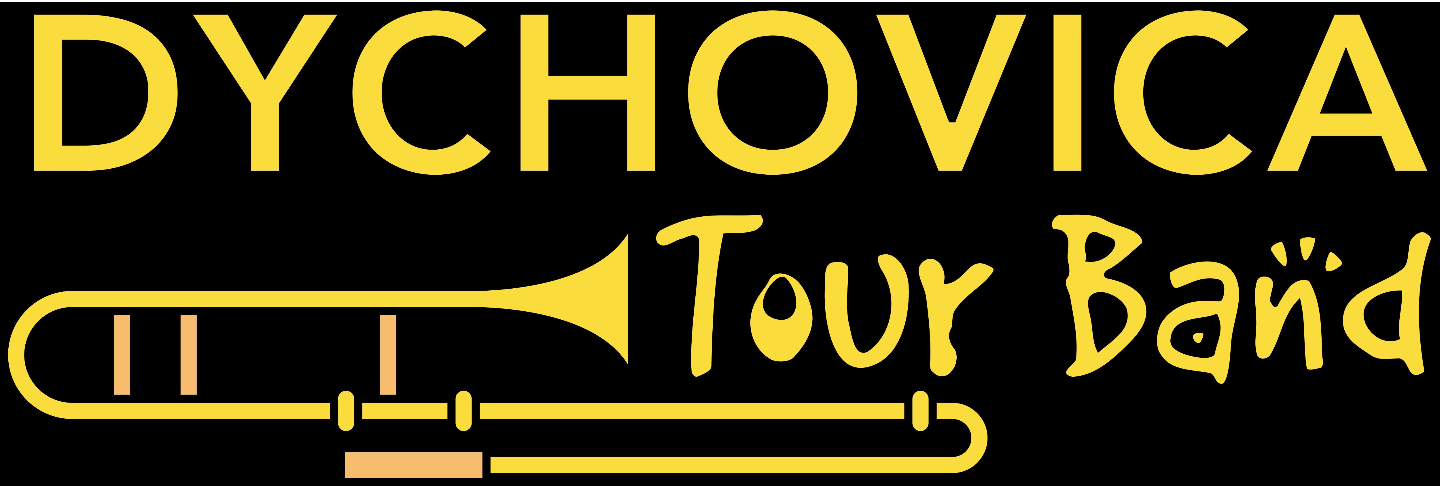 dychovica tour band