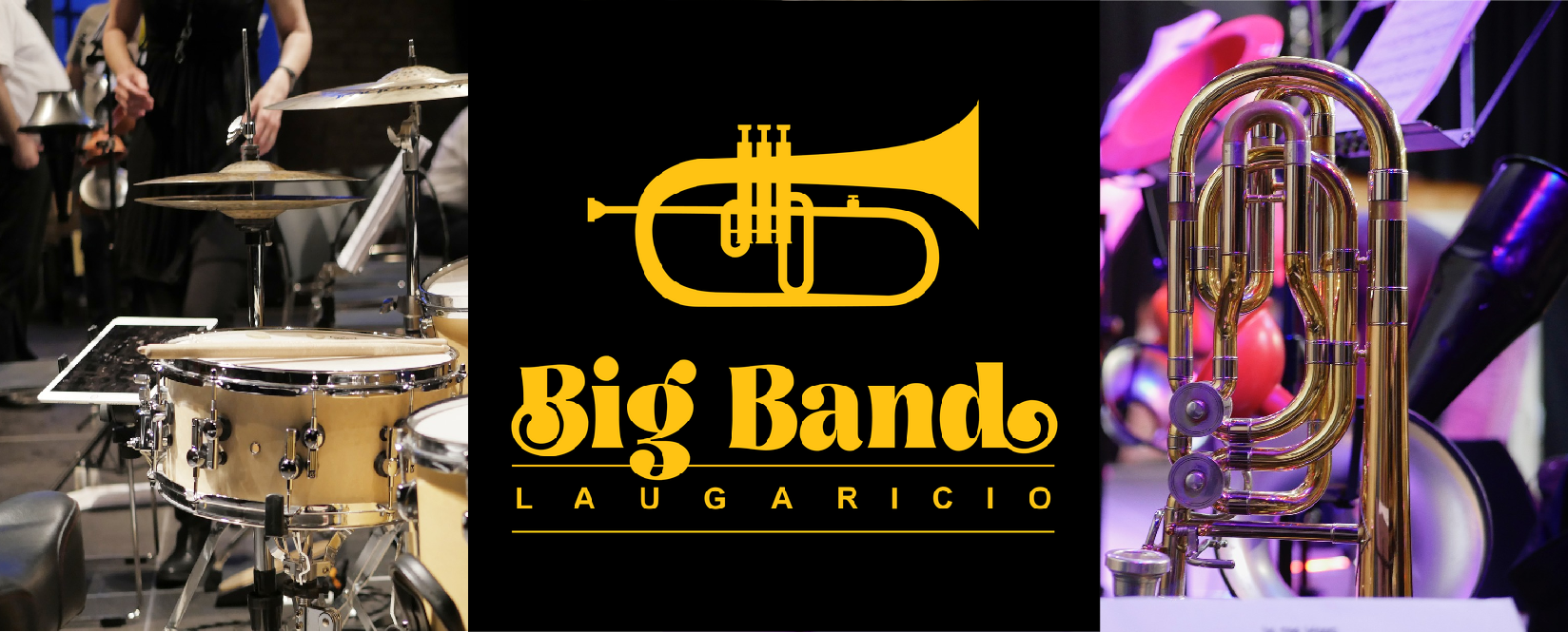 Big Band 1 - Big Band